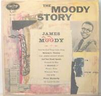 James Moody/The Moody Story/MG36031/VG+