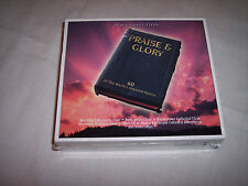 Praise & Glory, 60 Of The World's Greastest Hymns, 3 CD Collection