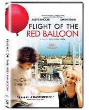 FLIGHT OF THE RED BALLOON (JULIETTE BINOCHE) - ENG SUB *NEW R1 DVD*