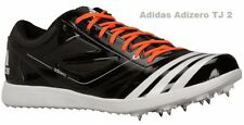 Adidas Adizero Triple Jump 2 Field Event Spikes Trainers Size UK 12.5 US 13 NEW