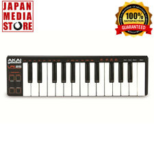 AKAI Professional LPK25 Laptop Performance Keyboard USB MIDI 100% Genuine