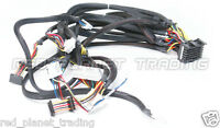 New Dell 1000W XPS 730 Tower Power Supply Wiring Harness U662D UR006 H1000E-01