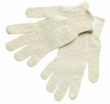 MCR Safety 9636L Regular Weight Cotton/Polyester Blend Men's Work Gloves
