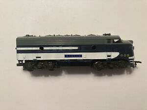 Ho Scale Life Like WABASH F Unit #609 For Repair Used