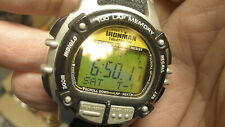 Timex Ironman Triathlon Jocko Willink Watch T66801 Rare Band Version excellent!!