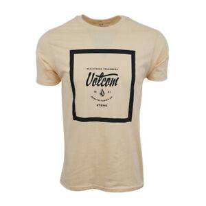 Volcom Hommes Premium Pierre T Shirt