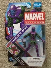 "Marvel Universe Kang Avengers 3 3/4"" Cheap Worldwide Shipping"
