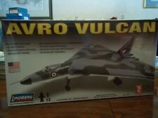 Avro Vulcan jet plane (1/100 scale) model kit, the Collection of Firepower Serie