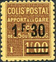 FRANCE COLIS POSTAUX N° 49 NEUF*
