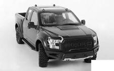 1/10 Desert Runner Scale Truck ARTR w/ Hero Body Set BLACK VV-JD0027 RC4WD RC