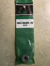 RCBS No. 18 Shell Holder For .44 Magnum & Special 09218 NEW IN PACKAGE