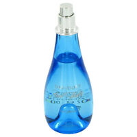 COOL WATER 100ML EDT TESTER WOMEN