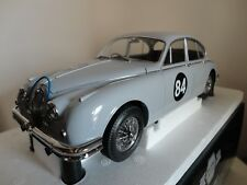 JAGUAR 3.8 MK II COOMBS BERLINE DE 1962 AU 1/18