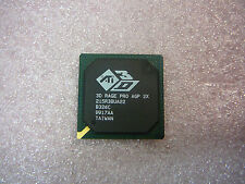 ATI 3D RAGE PRO AGP 2X 215R3BUA22 Computer IC CHIP BGA Rare Vintage **NEW**