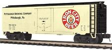 20-94236 Iron City (#186110) Operating Reefer Car