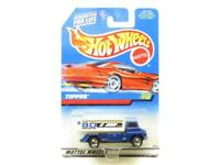 Hotwheels Mattel wheels Tipper BD Construction 95650 Long Card 1 64 Scale Sealed