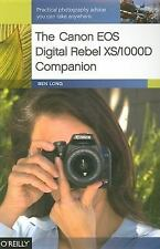 The Canon EOS Digital Rebel XS/1000D Companion-ExLibrary