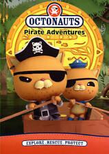 Octonauts: Pirate Adventures DVD New