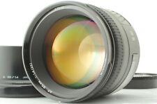【Near MINT】Minolta AF 85mm f/1.4 G for Sony Minolta Alpha A Mount from JAPAN 196
