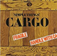 "Cargo ('70 Canadian Prog): ""Simple Things""  (CD Reissue)"