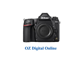 New Nikon D780 Body (kit box) 1 Year Au Warranty