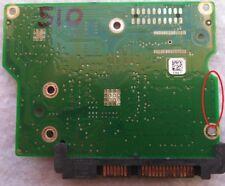 Seagate ST3500418AS P/N 9SL142-302 Firmware CC38 PCB Board 100532367 REV A