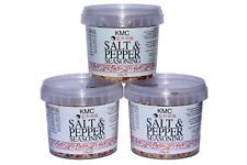KMC Salt & Pepper Seasoning Mix - 250g x 5