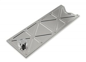 Holley Performance 241-367 LS Valley Cover