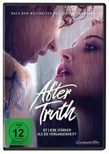 After Truth Anna Todd DVD deutsch 2020