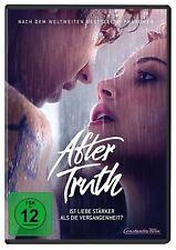 After Truth Anna Todd DVD deutsch 2020