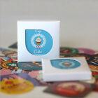 New DIY Kawaii Girl Paper Sticker Retro Diary Decoration Scrapbooking Craft OZ
