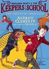 The Whites of Their Eyes (Paperback or Softback)