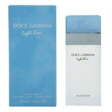 Dolce & Gabbana Light Blue for Women EDT 1.6 oz Perfume