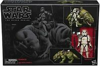Dewback and Sandtrooper The Black Series Star Wars Action Figur Hasbro