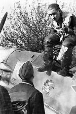 WW2 - Adolf Galland, As allemand aux 40 victoires en 1940