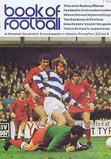 RODNEY MARSH QPR / BRISTOL / DI STEFANOBook of Footbalno.27