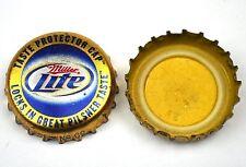 Miller Lite Pilsner BEER BIRRA TAPPI A CORONA USA soda bottle cap