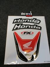 Honda CRF150 2007-2018 Factory FX front fender graphic GR1668
