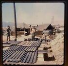 Vietnam SLIDE- Army GI w/701ST MAINTENANCE BATT, 1ST INFANTRY DIV-III CORPS #56