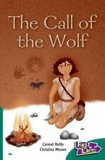 Call of the Wolf Fast Lane Green Fiction, Reilly, Carmel, New Book