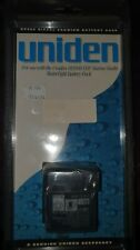 Genuine Uniden HH980 VHF Battery