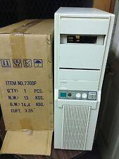 Full Size AT Tower Computer Enclosure Case Build IBM PC 386 486 Pentium Vintage