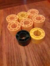 35mm Film Cores - 8 pieces