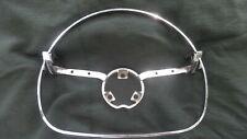 vintage 1955 1956 plymouth horn ring belvedere fury steering wheel ring mayfair