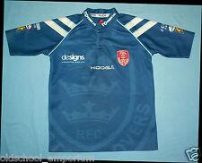Hull Kingston Rovers / 2011 Away - KooGa - JUNIOR Jersey / Shirt. Size: LGB