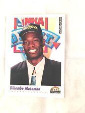 1991-92 NBA Hoops Larry Johnson ROOKIE CARD #546