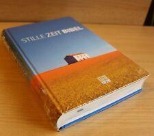 Stille-Zeit-Bibel Elberfelder die Bibel - Inspiration Hauskreise & Bibelgruppen