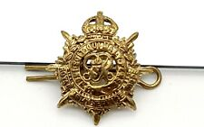 More details for ww1 royal army service corps badge