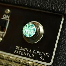 Guitar amplifier Jewel Lamp Indicator lamp jewel.  Model 011.  For pilot light