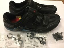 Shimano SH-XC90LE Cycling Shoes, 43 Wide